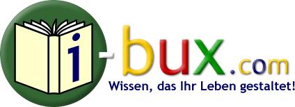 i-bux.com - Wissen, das Ihr Leben gestaltet